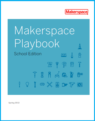 Maker Space Playbook